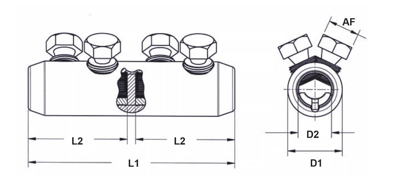 2d_Mechanical-Connectors-table